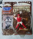 STARTING LINEUP 1997 SERIES MLB JOHNNY BENCH COOPERSTOWN COLLECTION KENNER