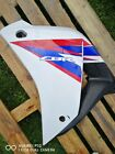 HONDA CBR 125R 2012 left side fairing panel lower cowl