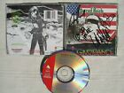 SACRED REICH -Ignorance 1987 1pr CD FULLY AUTOGRAPHED Violence HOLY TERROR Toxik