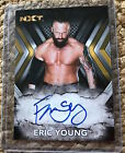 2017 Topps WWE NXT Wrestling Cards 6