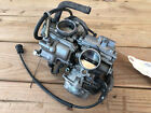 1990 HONDA PACIFIC COAST PC800 PC-800 CARBURETOR *