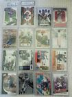 Percy Harvin Cards and Rookie Card Guide 14