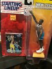 Kenner Starting LineUp 1994 Alonzo Mourning Charlotte Hornets Action Figure NIB