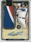 2019 Topps Museum Collection Baseball Cards 12