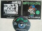 UGLY KID JOE - As ugly as they wanna be 1991 CD MORDRED Scatterbrain AUTOGRAPHED