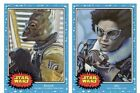 Topps Living Set Star Wars Trading Cards Checklist Guide 15