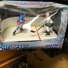 Kenner Starting LineUp Freeze Frame One on One Wayne Gretzky Pavel Bure 1998