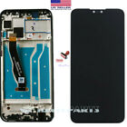 For Huawei Y9 2019 LCD Display Touch Screen Digitizer Replacement+Frame Assembly