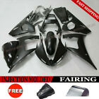 Matte Black Fairing Kit For Yamaha YZF R6 2003-2004 / R6S 2006-2009 ABS Bodywork