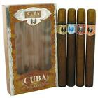 Cuba Red Gift Set By Fragluxe