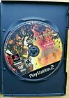 Metal Gear Solid 3 Snake Eater Sony Playstation 2 PS2 Disc Only In GameStop Box