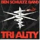 Triality by Ben Schultz Band