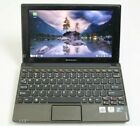 Lenovo Ideapad S10 3 Atom N450 166GHz 1GB RAM 160GB HD Linux Mint Netbook