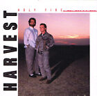 Holy Fire by Harvest (CD, 1988) Jerry Williams, Ed Kerr CD02479 Benson
