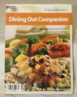 Weight Watchers Dining Out Companion Book 2005 TurnAround Program