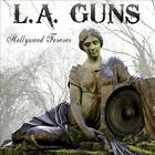 Hollywood Forever by L.A. Guns (CD, Jun-2012, Deadline) *NEW* *FREE Shipping*