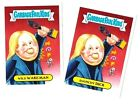 2018 Topps Garbage Pail Kids Rock & Roll Hall of Lame Trading Cards 12