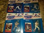 Lot of 2 different     1998  Starting Lineup     Larry Walker
