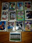 Dave Winfield Cards, Rookie Cards and Autographed Memorabilia Guide 11
