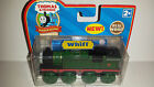 Thomas and Friends Wooden Railway Whiff Learning Curve 2007 2+ LC99053 HTF NIP