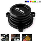 For Yamaha XMAX 250 300 400 ABS 2018 2019 Engine Oil Filter Cover Filter Cap