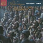 EleKtriK * by King Crimson (CD, 2003, DGM) Original Signed