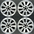 Set 2009 2010 Toyota Corolla Matrix OEM Factory 16 OE Silver Wheels Rims 69544