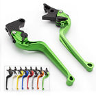 FXCNC Long Brake Clutch Lever For Kawasaki Z1000SX/NINJA 1000 VERSYS 300X/Z125