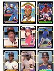 1987 Donruss Baseball Cards 10