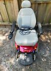 Jazzy Select GT Pride Power Chair