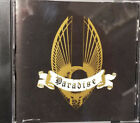 PARADISE - S/T.. killer U.S. sleaze hair metal indie cd must have!!! BELLICOSE