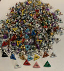 Triangle 316 Craft Eyelets-50 Pcs-scrapbook Stamping Card Making Embellishment