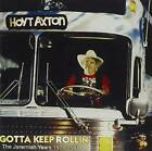 Gotta Keep Rollin': The Jeremiah Years, 1979-1981 by AXTON,HOYT