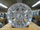 VOLVO 2005 XC70 17 INCH POLISHED WHEEL 99861
