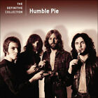 The Definitive Collection by Humble Pie (CD, Aug-2006, A&M) *NEW* FREE Shipping