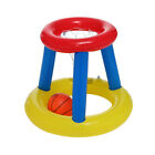 Inflatable Water Basketball Stand Best Sports In The Pool For Children Adult DY