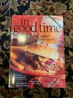 HTF Weight Watchers IN GOOD TIME 123 Slow Cooker Recipes Special Ed Cookbook