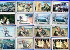 1953 Topps Fighting Marines Trading Cards 15
