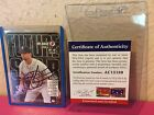 Todd Helton Cards, Rookie Card and Autographed Memorabilia Guide 30
