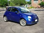 2012 Fiat 500 Pop Adorable for $4000 dollars