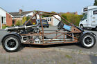 ABS FREESTYLE MUDDY BUGGY WITH R1 ENGINE RAIL KART OFFROAD