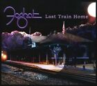 Foghat - Last Train Home Factory Sealed.CD