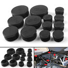 Frame Hole Cover Caps Plug Decor Set For BMW R1200GS Adventure 2013-2016 13pcs
