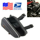 US Saddle Storage Bag Engine Guard Small Kit Pouch For BMW R1200GS F800GS F700GS