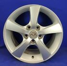 04 05 06 MAZDA 3 Wheel 16x6 1 2 Alloy 5 Spoke 9965716560 Oem 64862