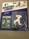 1989 STARTING LINEUP - SLU - MLB - KIRBY PUCKETT - MINNESOTA TWINS