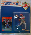 Jose Canseco 1995 Starting Lineup Figure Sealed! Texas Rangers