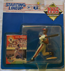 Cecil Fielder 1995 Starting Lineup Figure Sealed!