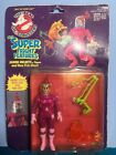 The Real Ghostbusters Super Fright Features 1986 Janine Melnitz Figure Kenner