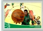 2009-10 Topps Chrome refractor #6 Paul Pierce 500